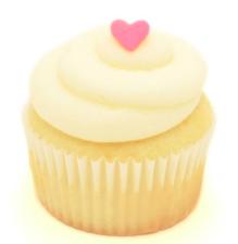 Standard-Size Cupcake Box
